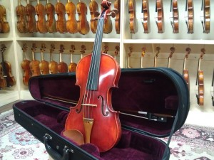 Violinist Gifts hotter-fiddle