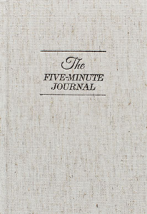 Violinist Gifts 5-minute-journal